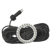 24 Pin LED Ring Fountain Light