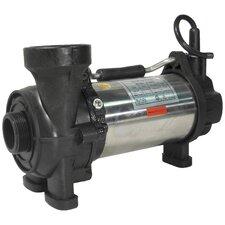 3,250 GPH VersiFlo Horizontal Pump