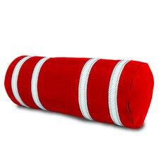 Nautical Stripe Bolster Pillow