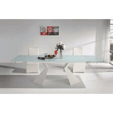 Tuscany Extendable Dining Table