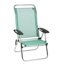 Low Elips Folding Beach Chair (Set of 4)
