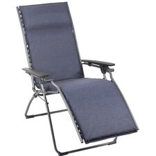 Evolution Privilege Zero Gravity Chair
