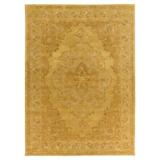 Middleton Gold Meadow Area Rug