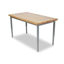 Lobo Rectangular Classroom Table