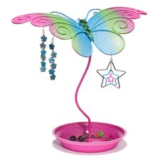 Butterly Jewelry Holder