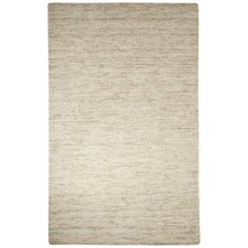 Alton Hand-Loomed Ivory/White Area Rug