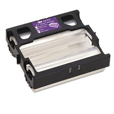 Refill Rolls for Heat-Free 9 Laminating Machines, 50ft