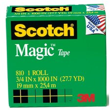 Scotch Magic Tape (3 Pack)
