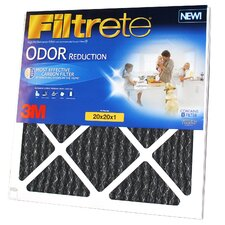 Home Odor Reduction Air Filter (Set of 4)