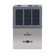 6,000 BTU Natural Gas/Propane Vent Free Convection Wall Heater