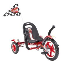 Lightning McQueen Ergonomic Tricycle
