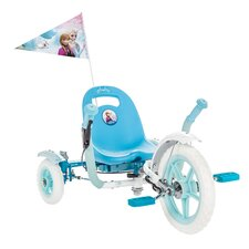 Mobo Tot Disney Frozen: A Toddler's Ergonomic Three Wheeled Cruiser