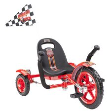 "Disney Pixar ""Cars"" Lightning McQueen Toddler's Ergonomic Tricycle"