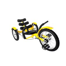 Mobo Mobito Ultimate Youth 3 Wheel Cruiser