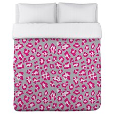 Gabriella Cheetah Duvet Cover Collection