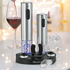 Electric Blue Wine Hub