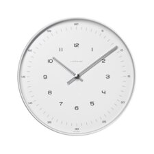 "Bill 8.7"" Wall Clock"