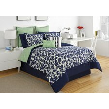 Augusta Comforter Set