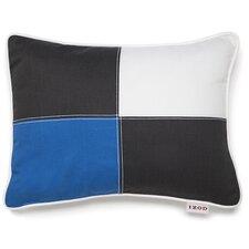 Regatta Stripe Throw Pillow