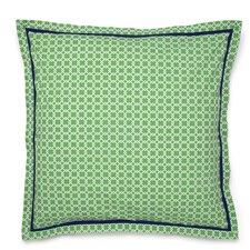 Augusta European Throw Pillow