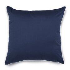 Classic Stripe European Throw Pillow
