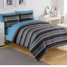Bowtie Comforter Set