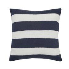 Bold Stripe Throw Pillow