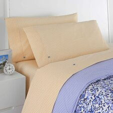 Gingham Standard Pillowcase (Set of 2)