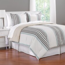Season Waterfront Comforter Set