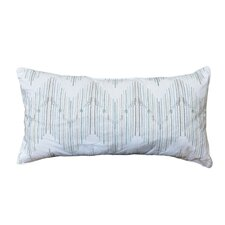 Shell Rummel Cotton Lumbar Pillow