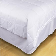 Eco Pure Midweight Down Alternative Comforter