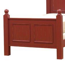 Notting Hill Panel Customizable Bedroom Set