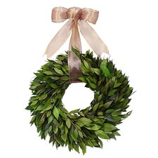 Holiday Time Wreath