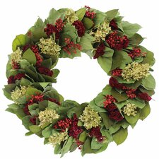 Summer Sangria Wreath