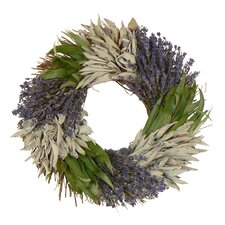 Sage Beauty Wreath