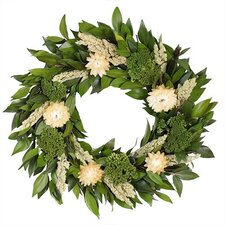 Nature's Finest Wreath