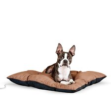 Thermo-Cushion Dog Bed