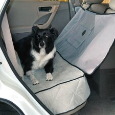 Deluxe Car Pet Seat Saver