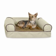 Memory Foam Cozy Dog Sofa Furniture Style
