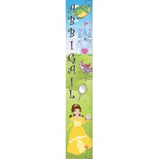 Princess Fantasy Growth Chart