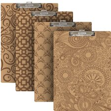 Standard Size Pattern Clipboard (6 Pack)