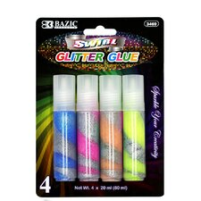 20 Ml Swirl Glitter Glue