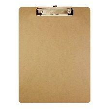 Standard Size Hardboard Clipboard (Set of 24)