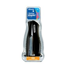 Full Strip Stand-Up Standard (26/6) Stapler with 500Ct. Staples