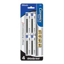 20 Ct. Ceramics Hi-Quality Mechanical Pencil Lead (Set of 4)
