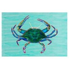 Coastal Crab Doormat