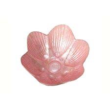 Capiz Mini Flower Decorative Bowl (Set of 2)