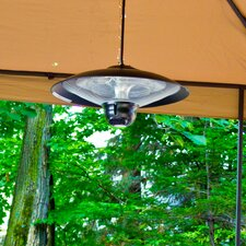 Hanging Infrared Electric Patio Heater