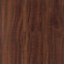 "6"" x 48"" x 5.08mm Luxury Vinyl Plank in Victorian Russet"
