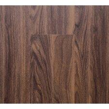 "6"" x 48"" x 5.08mm Luxury Vinyl Plank in Walnut Tudor"